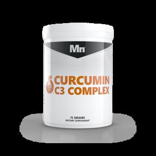 C3 Curcumin Powder
