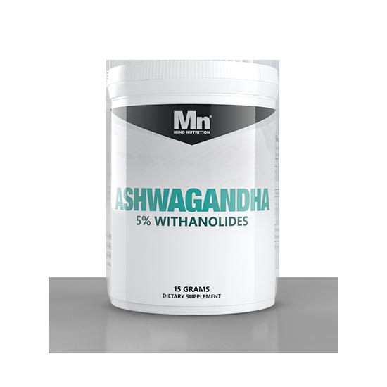 Ashwagandha Powder (5%)