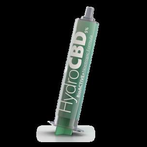 HydroCBD® 500mg Water Soluble CBD Paste (5%)