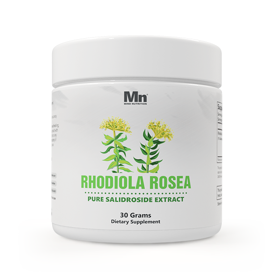 Rhodiola Rosea 1% Salidroside Powder
