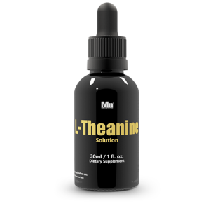L-Theanine Sublingual Solution