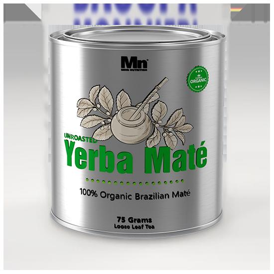 Organic Yerba Mate